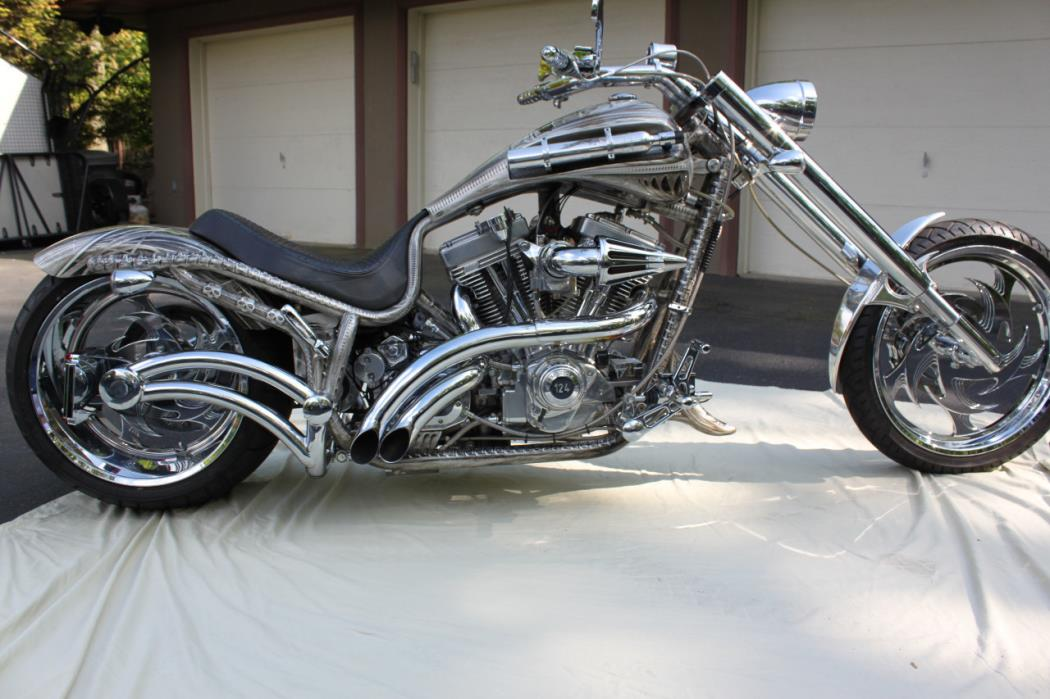 2004 Bourget FAT DADDY CHOPPER