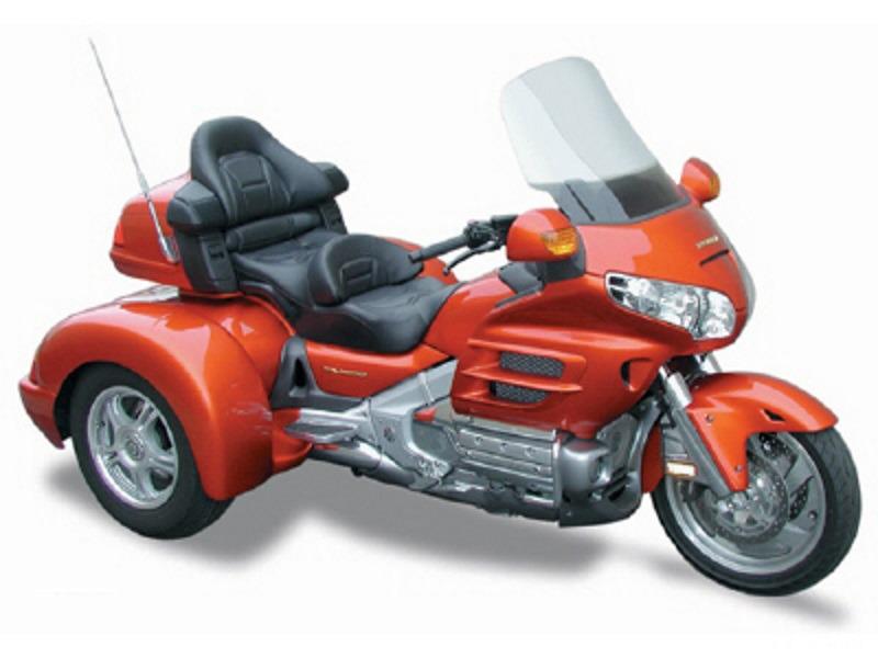 2017 Champion Sidecars And Trikes Honda Goldwing 1800