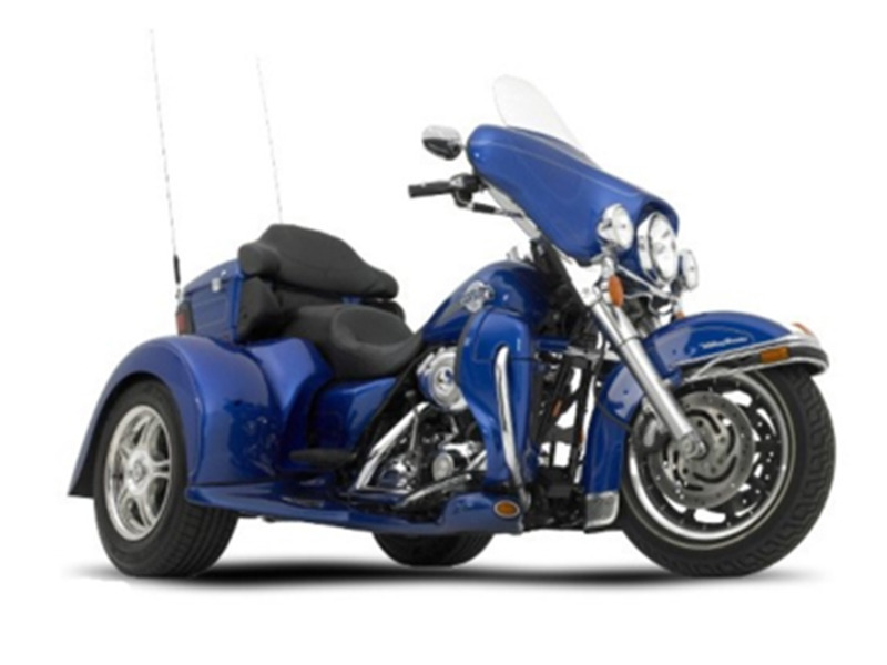 2017 Champion Sidecars And Trikes Harley Davidson Touring FLH/FLT