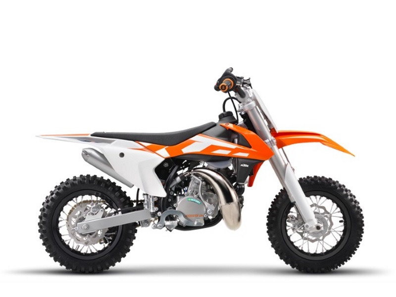 ktm 50 sx motorcycles for sale in indiana. Black Bedroom Furniture Sets. Home Design Ideas