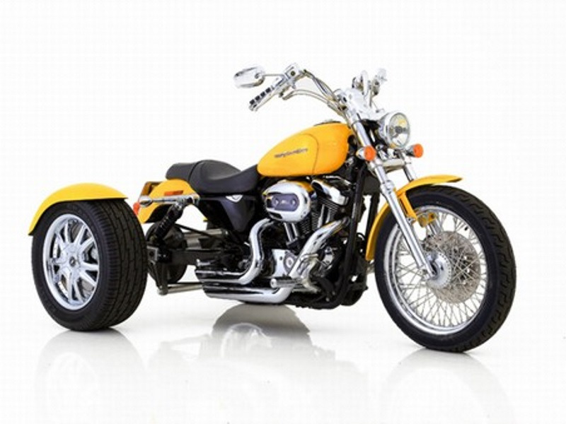 Champion Sidecars And Trikes motorcycles for sale