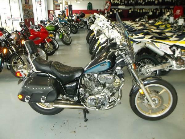 1987 Yamaha Virago Motorcycles For Sale