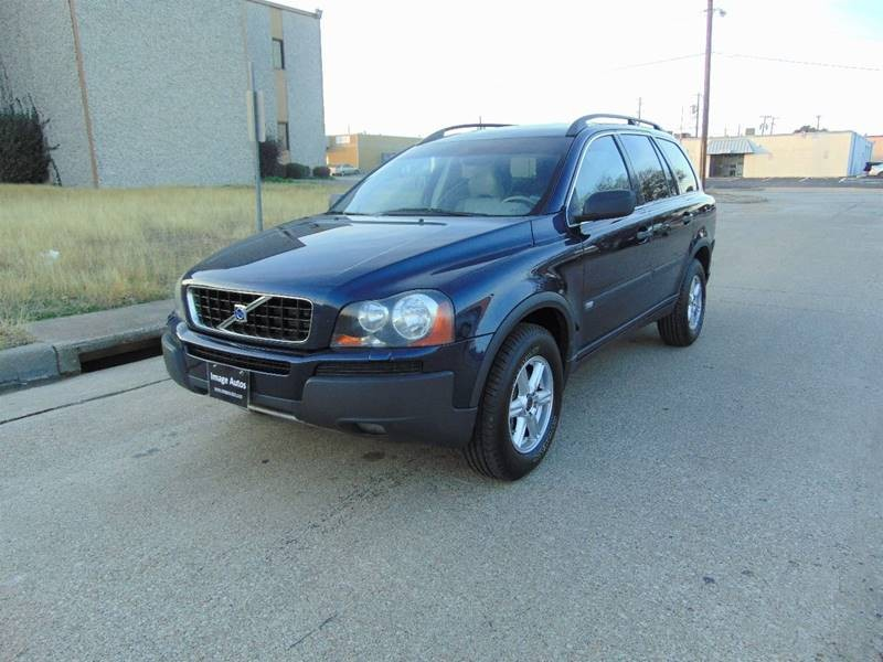 Volvo Xc90 Cars For Sale