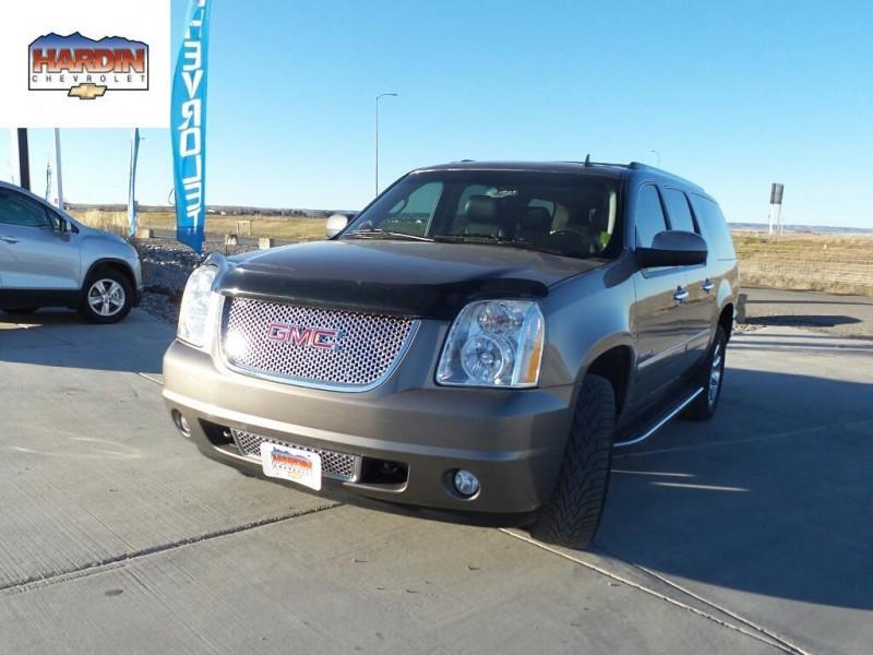 2012 GMC Yukon XL Denali