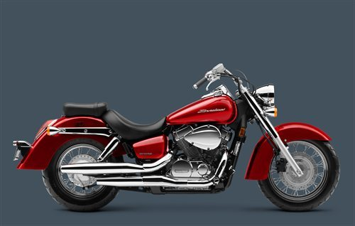 2015 Honda Shadow Aero