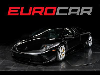 2008 Lamborghini Murcielago LP640 Coupe 2-Door Lamborghini Murcielago LP640, PHENOMENAL CONDITION, PIRELLI TIRES, COLLECTOR CAR
