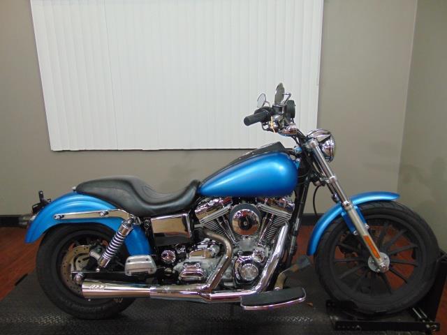 2005 Harley Davidson Fxdci Dyna Super Glide Custom: Harley Dyna Super Glide Custom Fxdci Motorcycles For Sale