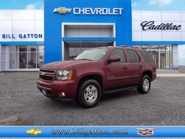 Bill Gatton Cadillac Service >> 2008 Chevrolet Tahoe Ls Cars for sale