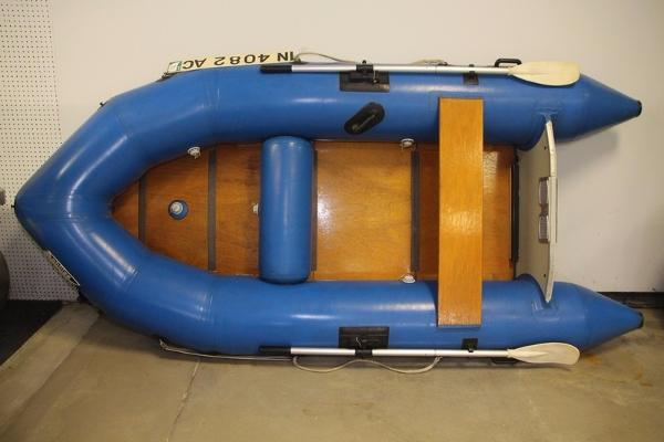 Achilles Boats For Sale