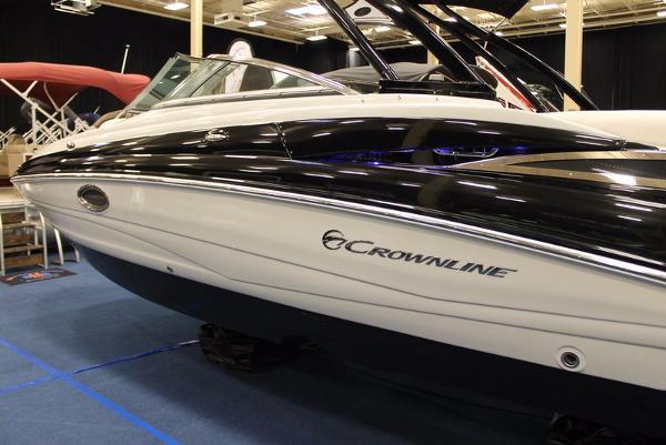2016 Crownline Eclipse E4