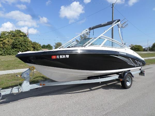 1990 yamaha ar 190 boats for sale in florida for Yamaha dealers in arkansas