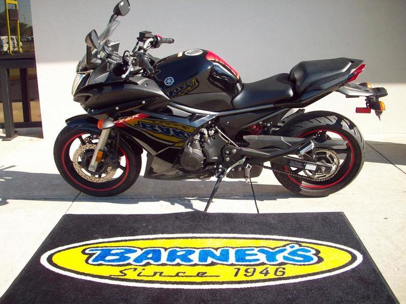 2011 dual sports motorcycles for sale for Yamaha dealer tampa
