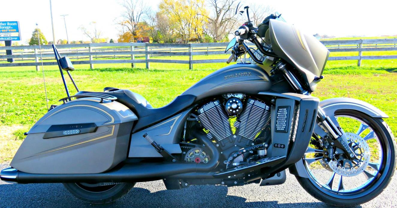 2013 victory zach ness cross country motorcycles for sale. Black Bedroom Furniture Sets. Home Design Ideas