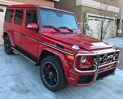 mercedes benz g class cars for sale. Black Bedroom Furniture Sets. Home Design Ideas