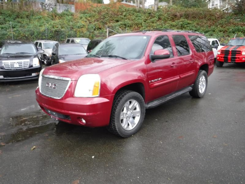 2007 GMC YUKON XL 1500