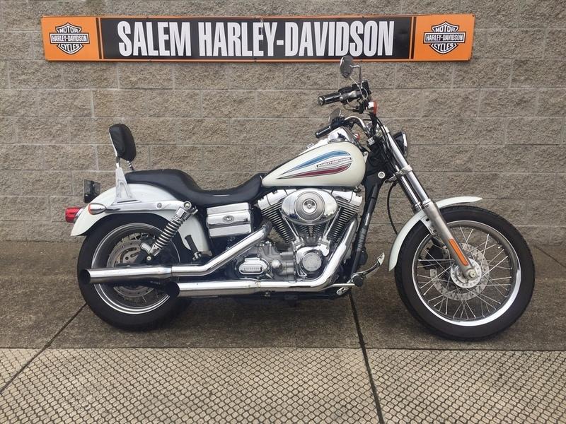 2006 Harley-Davidson FXDI35 - Dyna 35th Anniv. Super Glide