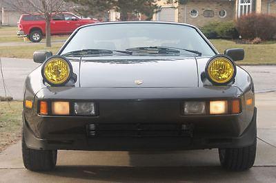 Porsche: 928 Pasha porsche 928
