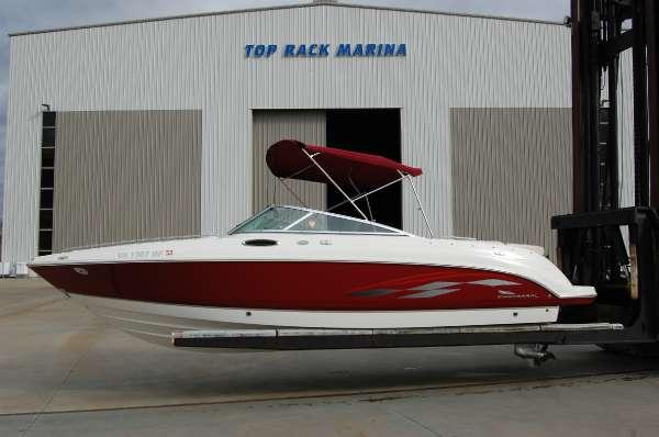 2004 Chaparral 256 SSi Sportboat