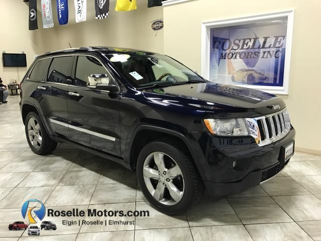 Jeep cars for sale in illinois for Rab motors used cars
