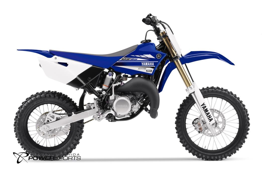yamaha yz85 motorcycles for sale in kissimmee florida. Black Bedroom Furniture Sets. Home Design Ideas