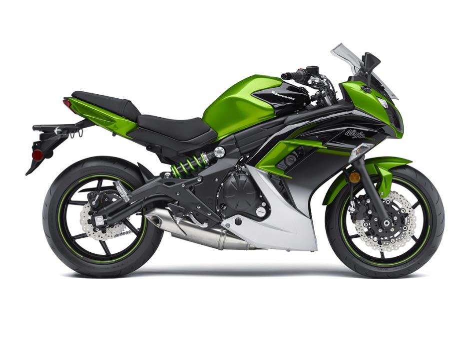 ninja 650 kawasaki massachusetts motorcycles bike