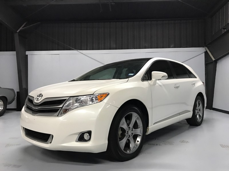 2013 Toyota Venza,NAVIGATION,DUAL ROOF,BLUETOOTH,LOADED!