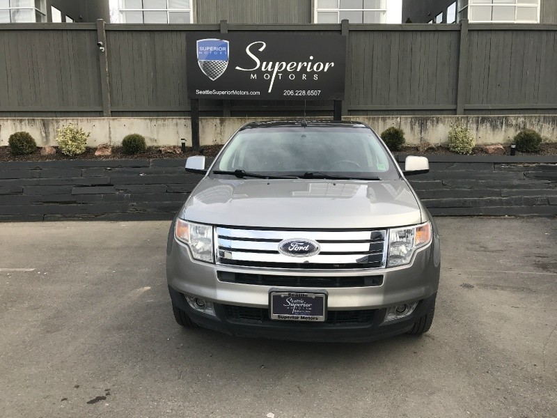 2008 Ford Edge 4dr Limited AWD..NAVIGATION..