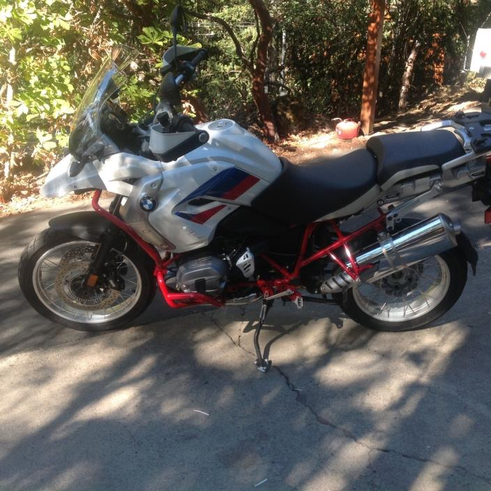 bmw motorcycles for sale in medford, oregon