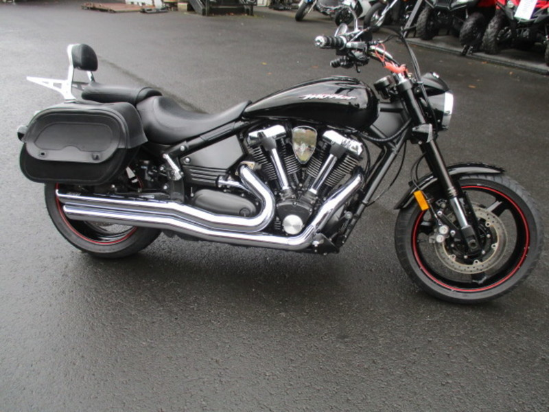 2005 yamaha road star warrior midnight motorcycles for sale for Yamaha road star warrior midnight