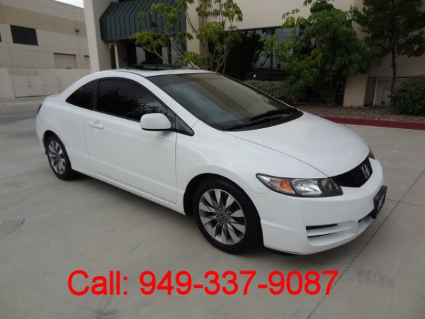 2009 Honda Civic EXL LEATHER ***