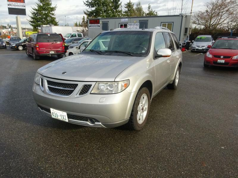 saab 9 7x cars for sale rh smartmotorguide com 2006 Saab 9-7X Interior 06 Saab 9-7X Known Problems