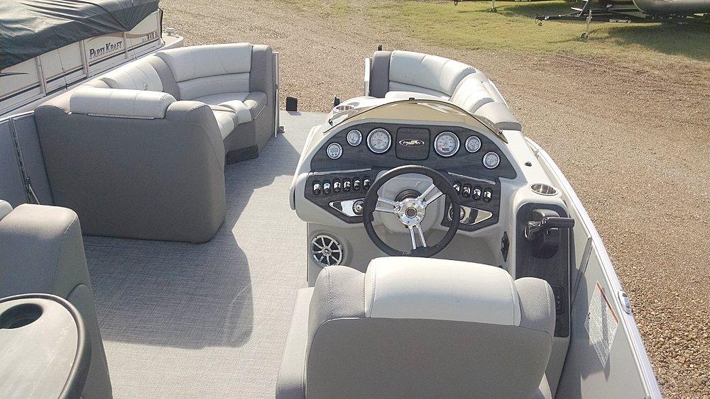2015 Starcraft MX23C
