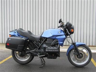 1994 BMW K75