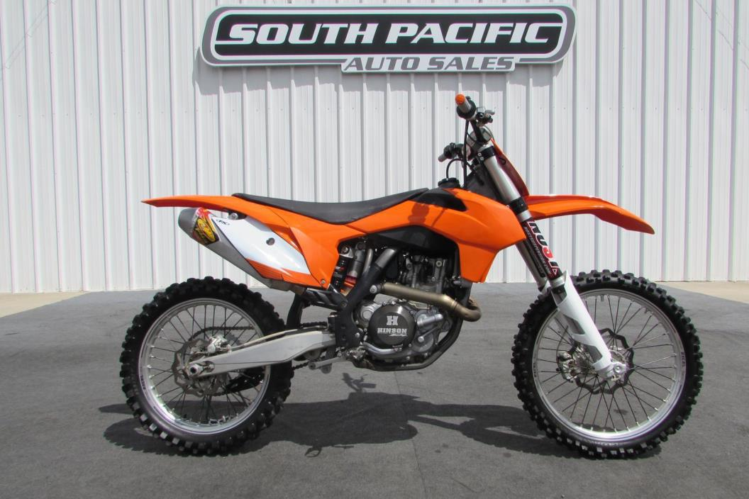 Ktm  Sx For Sale Oregon