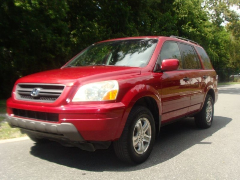 Buy Here Pay Here Tampa >> Honda Pilot cars for sale in Florida