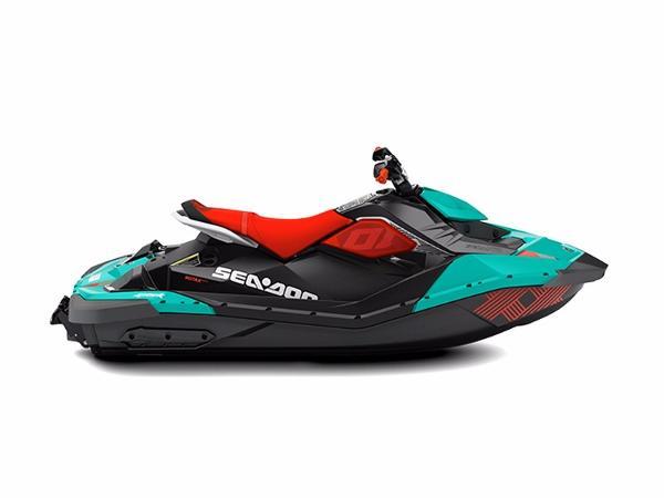 2017 Sea-Doo SPARK TRIXX