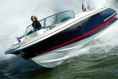 2004 Chris-Craft Launch 28