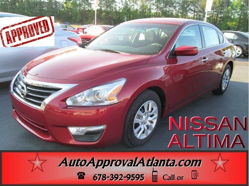 2014 Nissan Altima 2.5 S,Power Seat,CD/Sat Stereo,Loaded! BUY-PAY HERE OFFER!