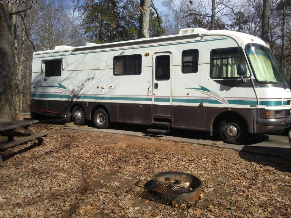 1995 Holiday Rambler Rvs For Sale