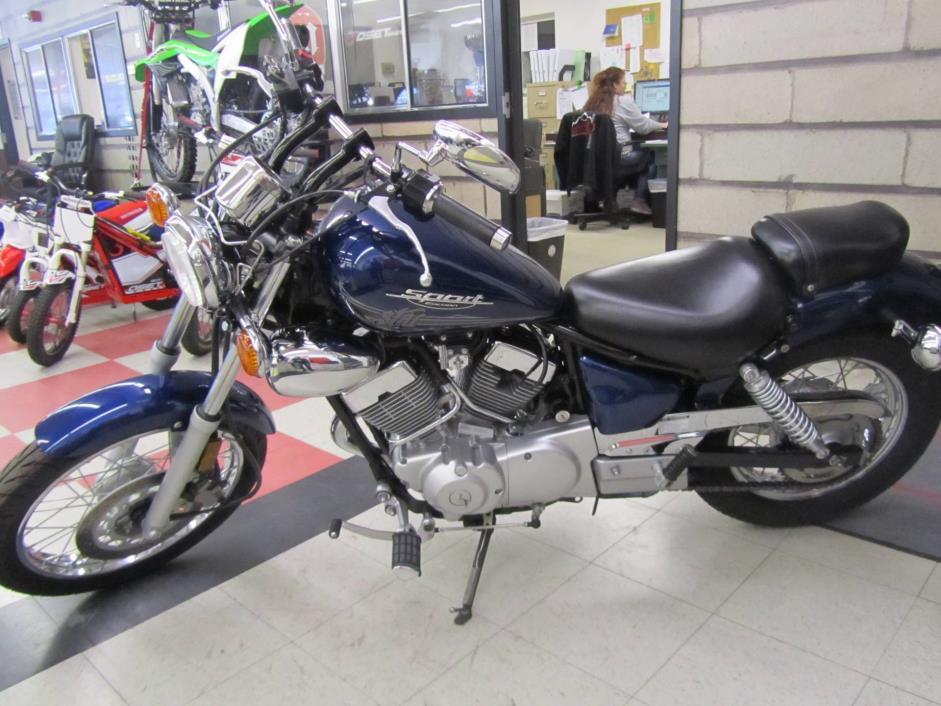 Yamaha R For Sale Colorado Springs