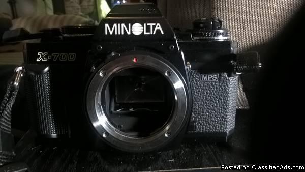 Camera (need gone make offer)