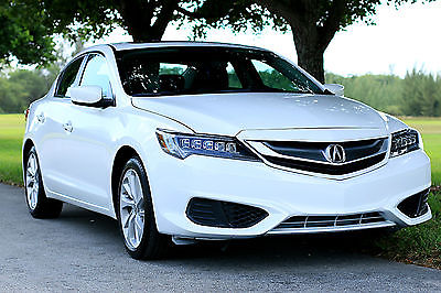 2016 Acura ILX Technology Plus 2016 Acura ILX 2017 2015 Tech TLX BMW 320i Audi A3 BMW 228i