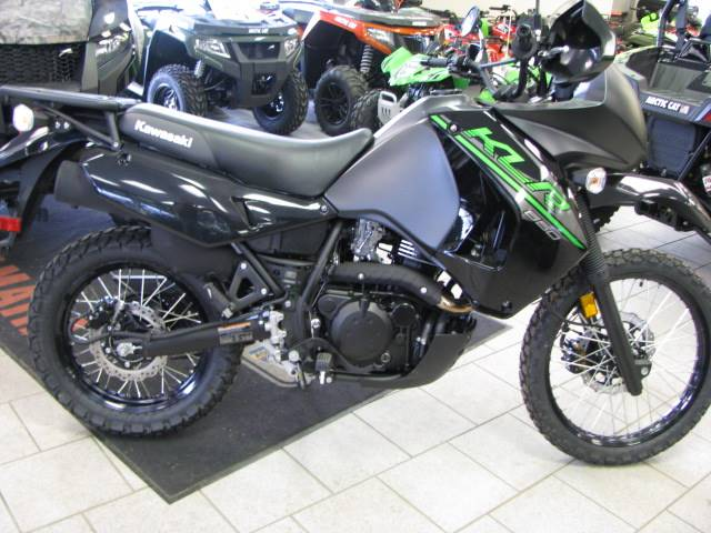 Difference Kawasaki Optional Touring Seat