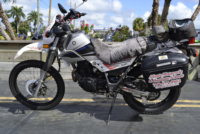 Yamaha xt225 motorcycles for sale in florida for Yamaha motorcycle for sale florida