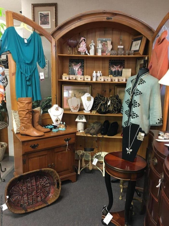 Lily Madison Consignment