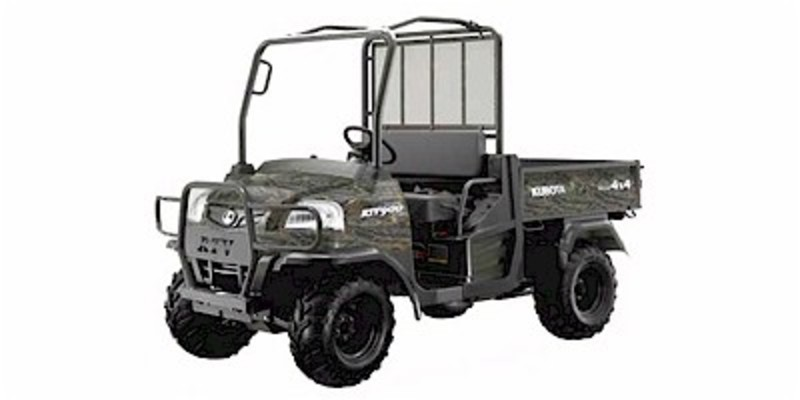 2005 Kubota RTV900 Recreational