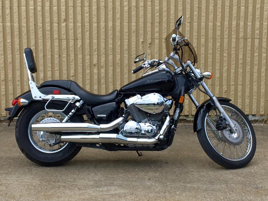 Honda Shadow Spirit 750 Motorcycles For Sale In West Virginia