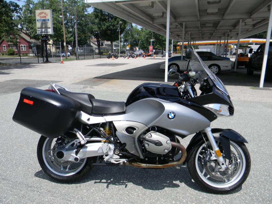bmw r1200st motorcycles for sale in massachusetts. Black Bedroom Furniture Sets. Home Design Ideas