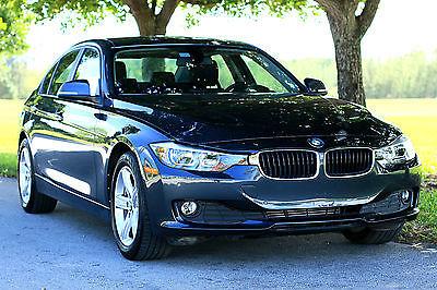 2015 BMW 3-Series Base Sedan 4-Door 2015 BMW 320i Sedan Loaded! 3 series 2014 2013 328i 335i Mercedes C250 Audi A4