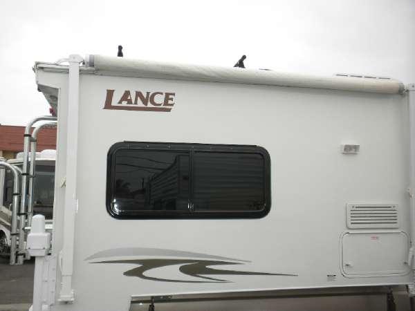 2008 Lance 915